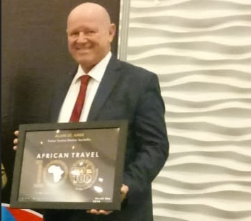 African Travel 100 Global Tourism Personalities Recognized - ... <a class=