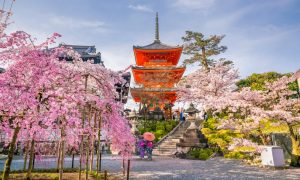 Best Western Hotels Arrives in Japan's Cultural Heart with BW Signature Collection
