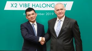 Cross Hotels Grows Portfolio with X2 Vibe Halong Bay Vietnam