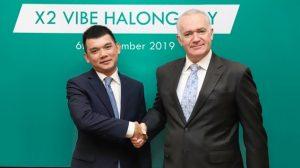 Cross Hotels Grows Portfolio with X2 Vibe Halong Bay Vietnam