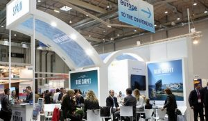 Europe's Leading Cruise Trade Show Turns Hamburg Into Hub for Cruise Events