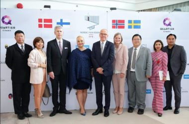 Nordic Film Festival Highlights Promising Growth for Film Industry - TRAVELINDEX