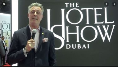 The Hotel Show Dubai and The Leisure Show Leading Event - TRAVELINDEX