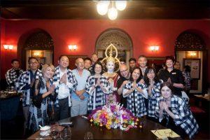 Bangkok and Hua Hin Shine for Redefined MICE of Thailand