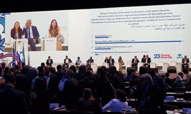 Morocco to Host Next World Tourism Organization General Assembly in 2021 - TRAVELINDEX