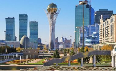 Partnerships for Tomorrow, PATA Announces Vision 2020 in Nur-Sultan Kazakhstan - TRAVELINDEX