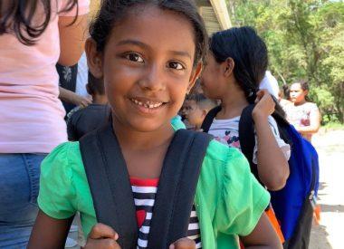 Skål Thailand Donates School Bags to School in Honduras - TRAVELINDEX