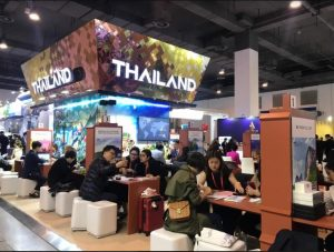 Thailand Redefine Your Business Events Fuels Growth from China
