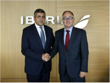 Iberia and the World Tourism Organization Team Up for Sustainable Tourism - TRAVELINDEX
