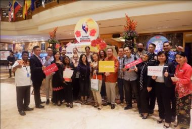 Ramada Plaza by Wyndham Melaka Welcomes German Agents - TRAVELINDEX