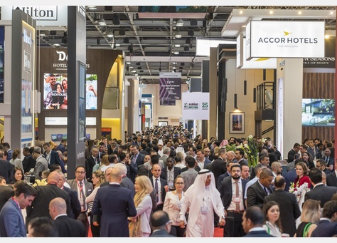 Successful Inaugural Edition of Middle East Design and Hospitality Week - TRAVELINDEX
