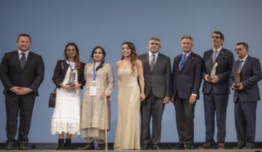 UNWTO Awards Celebrate the Best in Accessible and Sustainable Tourism - TRAVELINDEX