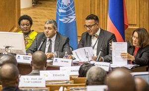 UNWTO Regional Commission for Africa Meets in St Petersburg