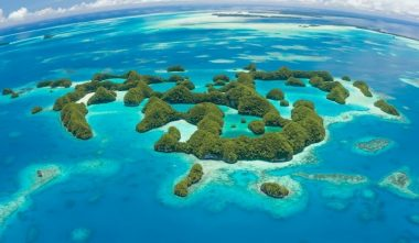 World Tourism Organization Welcomes Palau as its Newest Member - TRAVELINDEX