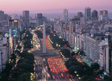 Buenos Aires Joins UNWTO Network of Tourism Observatories - TRAVELINDEX