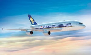 Singapore Airlines Leverages Sabre to Promote NDC to Travel Agents
