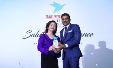 Five in Row for Best Western Hotels at Travel Weekly Asia Readers Choice Awards - TRAVELINDEX