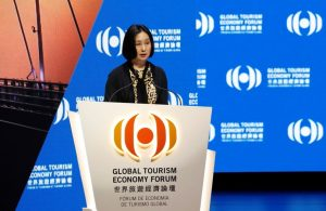 Global Tourism Economy Forum Macao 2019 Adjourns with Success