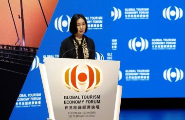 Global Tourism Economy Forum Macao 2019 Adjourns with Success - TRAVELINDEX