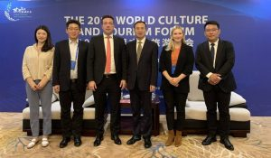 ITB China Exploring New Marketing Ideas for Inbound Tourism to China