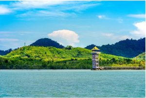 Thailand Two National Parks Classified ASEAN Heritage Parks