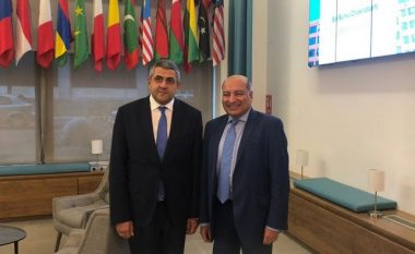 UNWTO and EBRD Team-up to Achieve Sustainable Development Goals - TRAVELINDEX