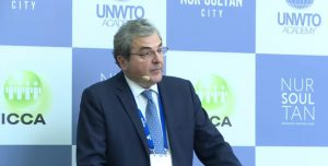 UNWTO and ICCA Held Masterclass on the Meetings Industry in Nur-Sultan