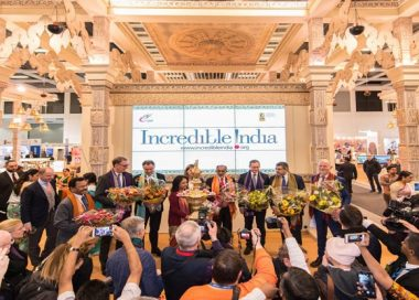ACTE Strategic Partner for Corporate Travel Day at ITB India - TRAVELINDEX