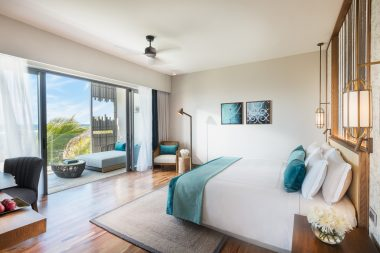 Mauritius Gets Anantara Iko Resort and Villas at South-Eastern Coast - TRAVELINDEX