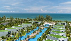 Best Western Hotels Offers 20% Off Exotic Island Escapes in Asia this Winter