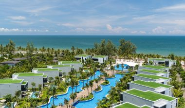 Best Western Hotels Offers 20% Off Exotic Island Escapes in Asia this Winter - TRAVELINDEX