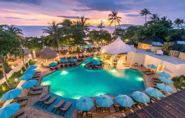 Centara Opens Branded Beachfront Resort In Ao Nang, Krabi - TRAVELINDEX