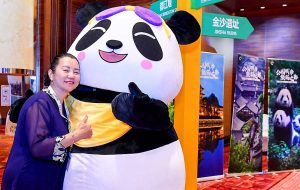 Chengdu Officially Launches Large-scale Inbound Tourism Marketing Campaign