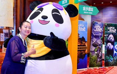 Chengdu Officially Launches Large-scale Inbound Tourism Marketing Campaign - TRAVELINDEX
