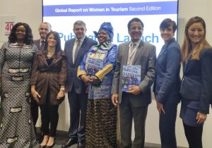 Tourism Leading Other Global Sectors in Advancing Gender Equality