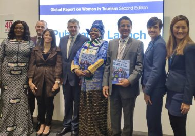 Tourism Leading Other Global Sectors in Advancing Gender Equality - TRAVELINDEX