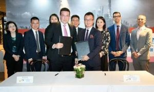 Wyndham Hotels and Resorts Becomes Official Partner of ITB China