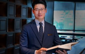 JW Marriott Bangkok Hotel with New Director of Sales and Marketing