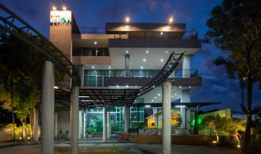 Pragma Hospitality Signs Hotel Management Agreement with Eco Inn Hotel Group - TRAVELINDEX