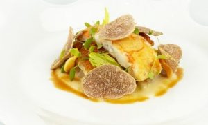 Exclusive White Truffle Menu Now Served at Mezzaluna Bangkok