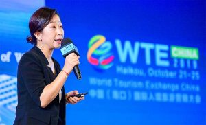 WTE China Launched New Business Model for Growth of China's Inbound Tourism