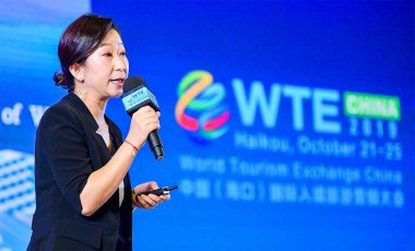WTE China Launched New Business Model for Growth of China's Inbound Tourism - TRAVELINDEX