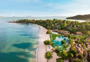 The Naka Island Phuket Completes Resort Renovation