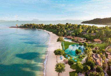 The Naka Island Phuket Completes Resort Renovation - TRAVELINDEX