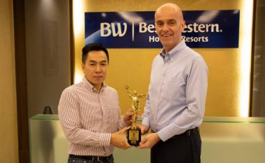 BWH Hotel Group Named One of Asia's Top Hotel Chains at NOW Travel Asia Awards - TRAVELINDEX