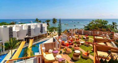 Best Western Opens First Internationally Branded Resort to Panglao Island, Philippines - TRAVELINDEX