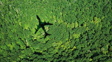 IATA Calls for Sustainable Aviation Industry in Europe - SUSTAINABLE FIRST - TRAVELINDEX