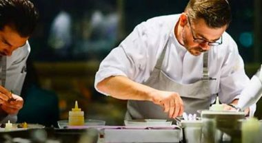 Lebua's Restaurants Get Stars in the Latest Michelin Guide Thailand - Top25Restaurants by TRAVELINDEX