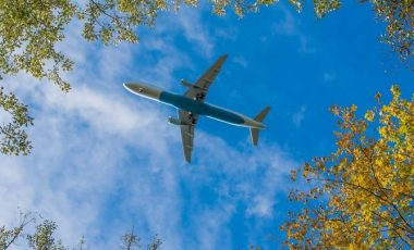 Opportunity for Aviation in Europe Green Deal - TRAVELINDEX