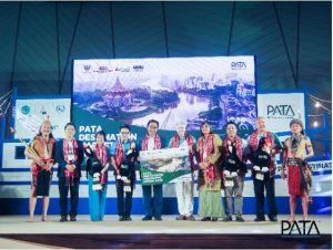 PATA Destination Marketing Forum 2020 Heading to Kuching, Sarawak